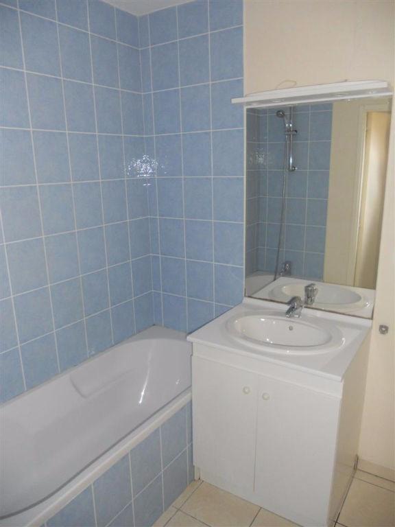 Produit d'investissement appartement Saint-nazaire 133700€ - Photo 6