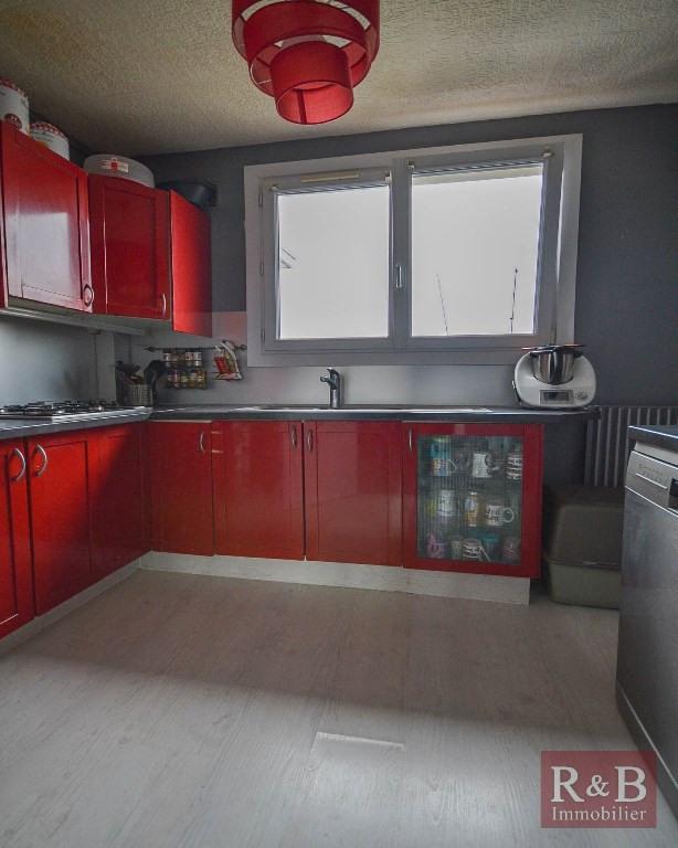 Sale apartment Les clayes sous bois 199900€ - Picture 2