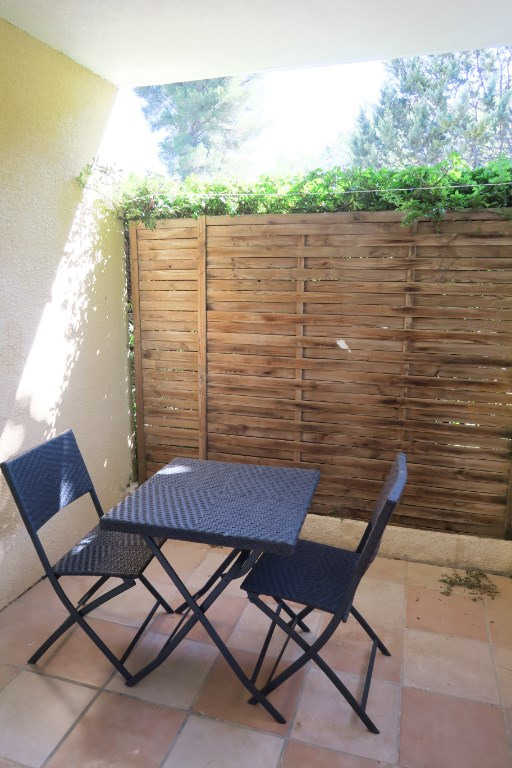 Vente appartement Aix en provence 120000€ - Photo 5