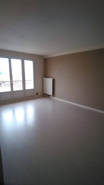 Rental apartment Limoges 565€ CC - Picture 1