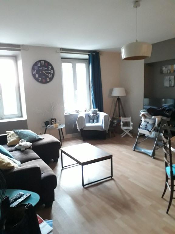Location appartement Limoges 599€ CC - Photo 2