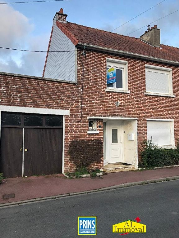 Sale house / villa St omer 140 500€ - Picture 1