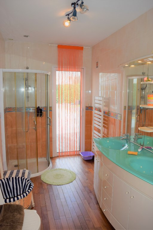 Vente maison / villa Givrand 360700€ - Photo 7
