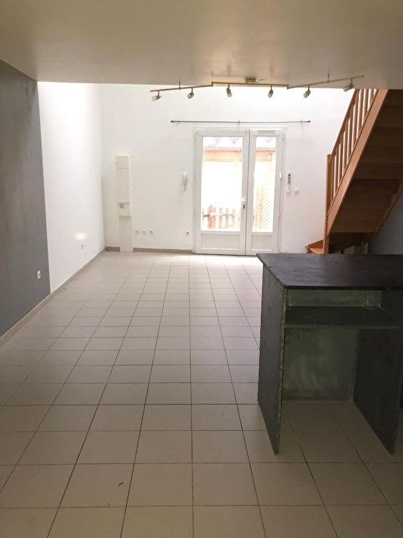 Vente maison / villa Rouen 133 700€ - Photo 2