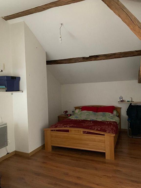 Sale house / villa Le fief sauvin 100900€ - Picture 5
