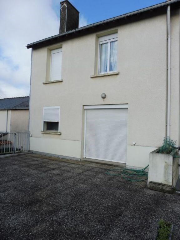 Sale house / villa Beaupreau 148600€ - Picture 5