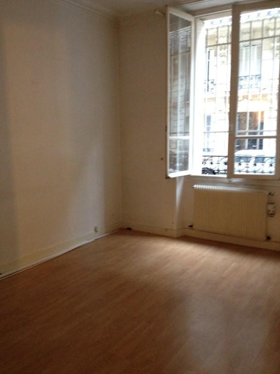 Vente appartement Paris 15ème 401000€ - Photo 2