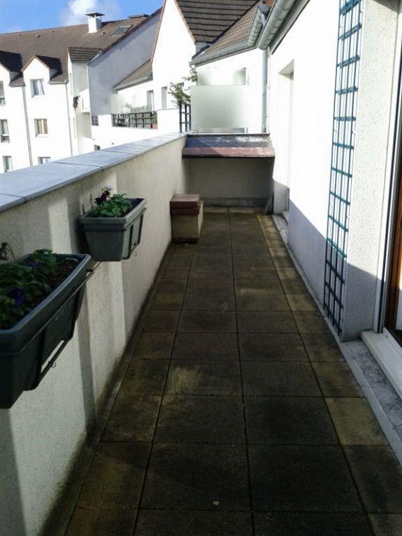 Alquiler  apartamento Bretigny sur orge 870€ CC - Fotografía 3