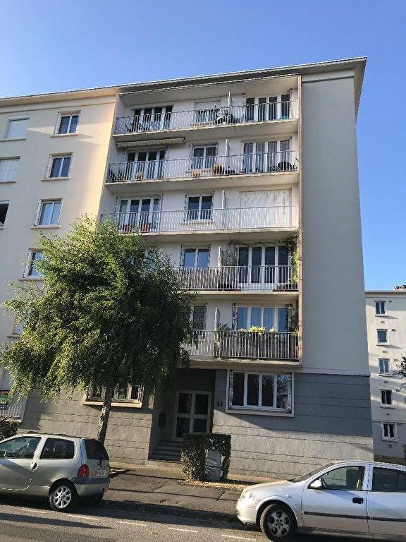 Vente appartement Nantes 249424€ - Photo 1