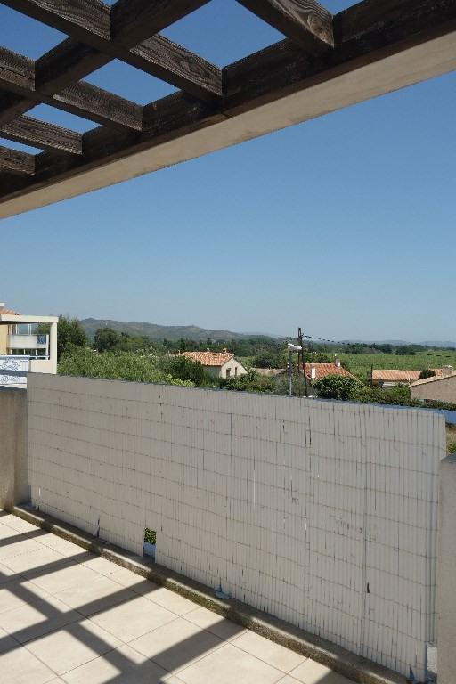 Locação apartamento Hyeres 1015€ CC - Fotografia 1