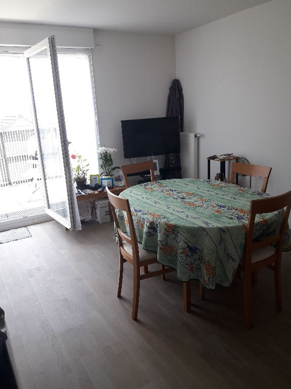 Vente appartement Acheres 238 000€ - Photo 2