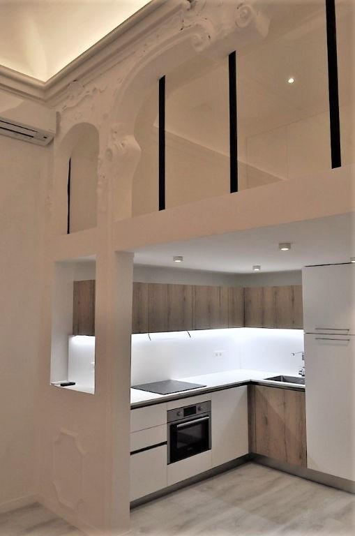 Venta  apartamento Nice 430000€ - Fotografía 4
