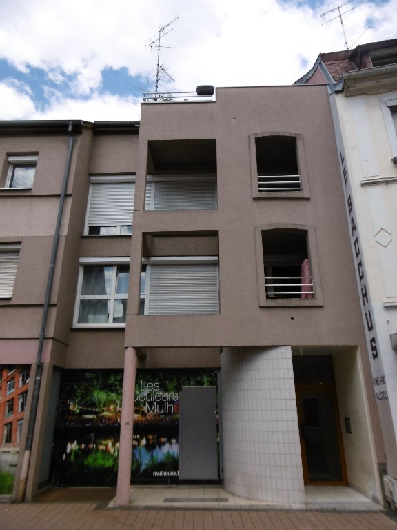 Location appartement Mulhouse 400€ CC - Photo 11