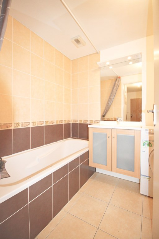 Sale apartment Guidel 143775€ - Picture 3