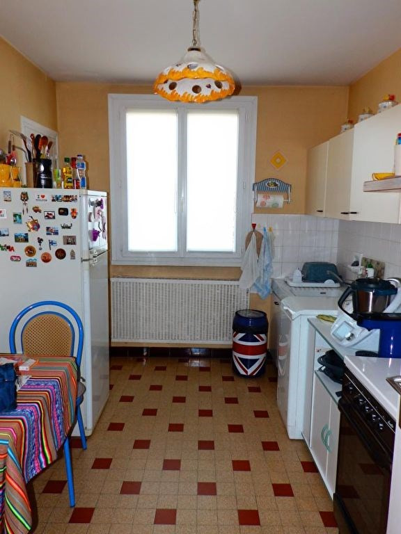 Vente appartement Romans sur isere 89 000€ - Photo 3