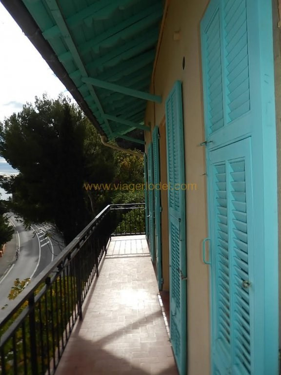 Life annuity house / villa Èze 240 000€ - Picture 27