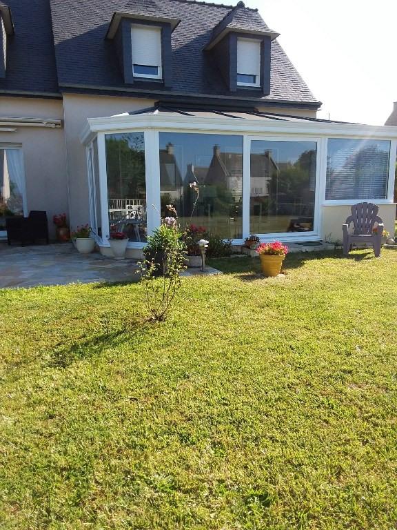 Sale house / villa Plouhinec 286600€ - Picture 3