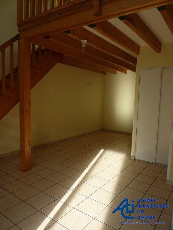 Location appartement Pontivy 366€ CC - Photo 2