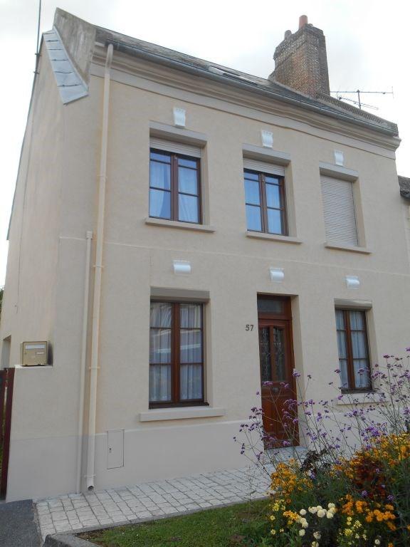 Vente maison / villa Breteuil 126000€ - Photo 1