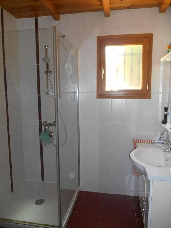 Vente maison / villa Ayguemorte les graves 299000€ - Photo 7
