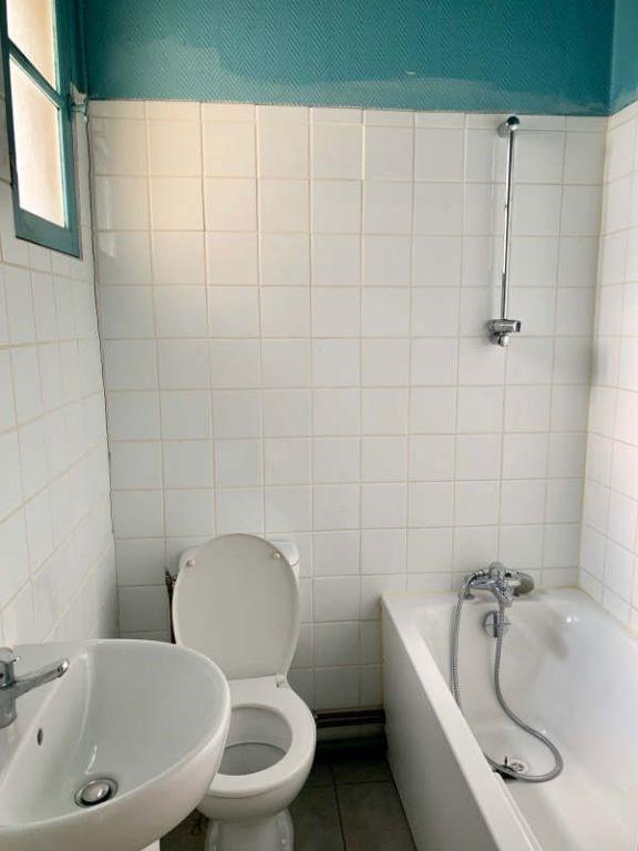 Vendita appartamento Sartrouville 150000€ - Fotografia 4
