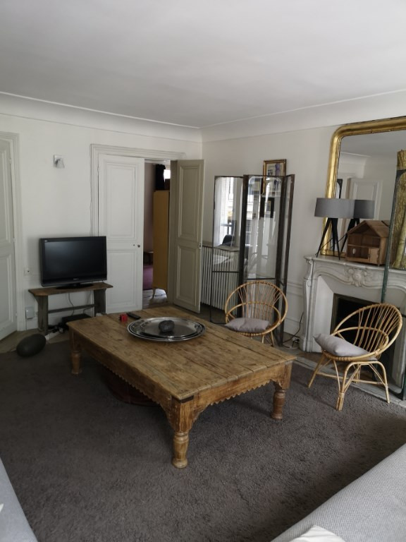 Location appartement Paris 2ème 3800€ CC - Photo 2