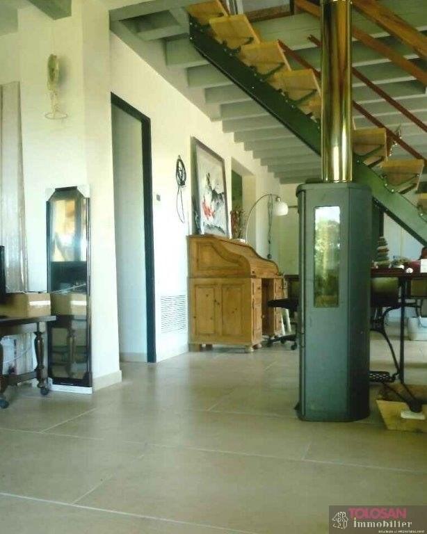 Sale house / villa Villefranche de lauragais 348000€ - Picture 4