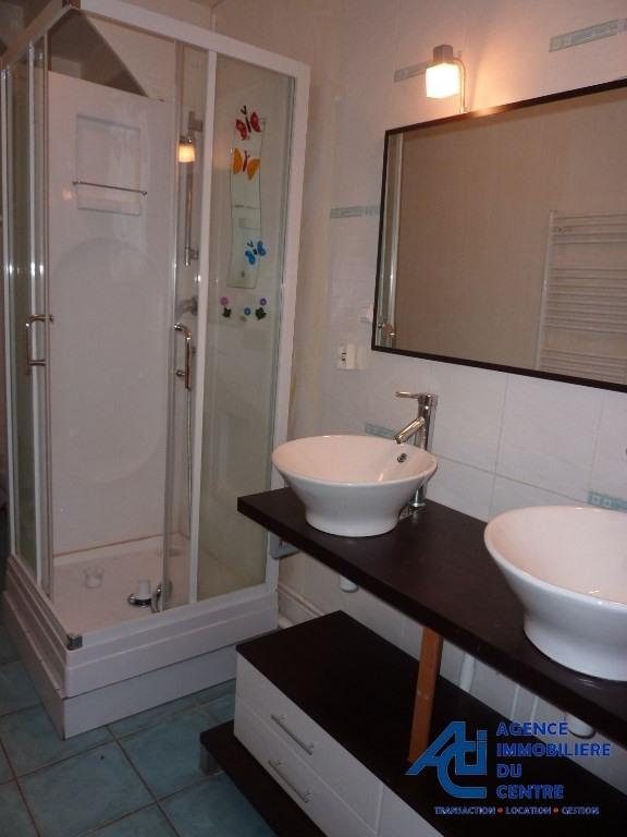 Vente maison / villa Pontivy 158000€ - Photo 7