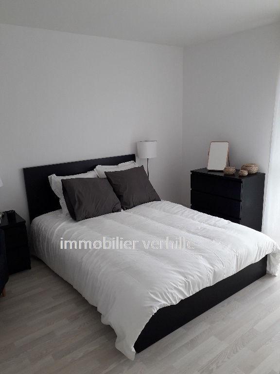 Rental apartment Bois grenier 1290€ CC - Picture 3