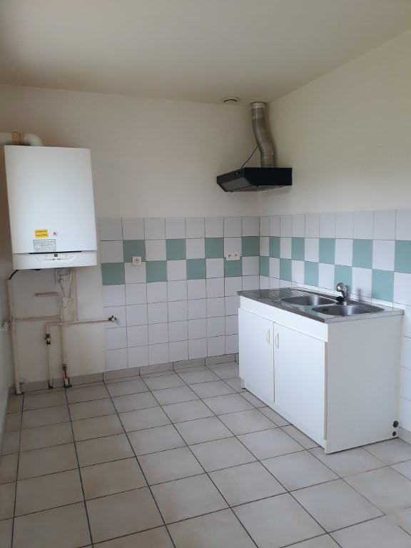 Location maison / villa Oradour sur glane 560€ CC - Photo 3