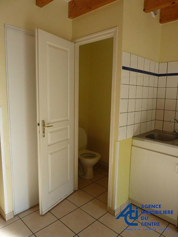 Location appartement Pontivy 366€ CC - Photo 4