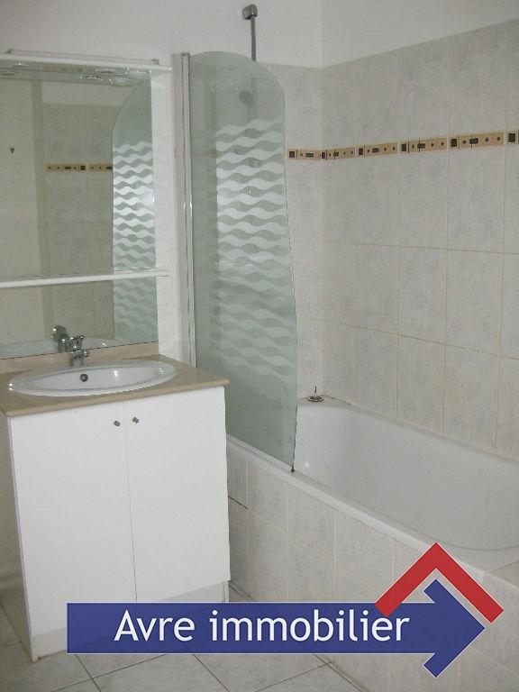 Vente appartement Verneuil d'avre et d'iton 67500€ - Photo 5