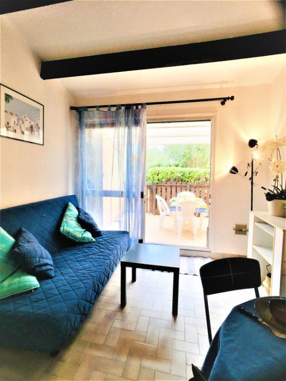 Vente appartement Le cap d'agde 123000€ - Photo 9
