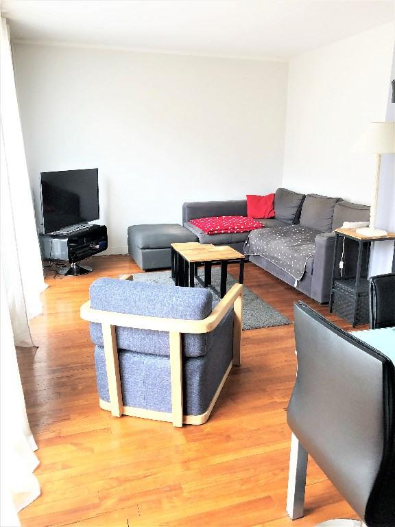 Revenda apartamento Montrouge 455000€ - Fotografia 3