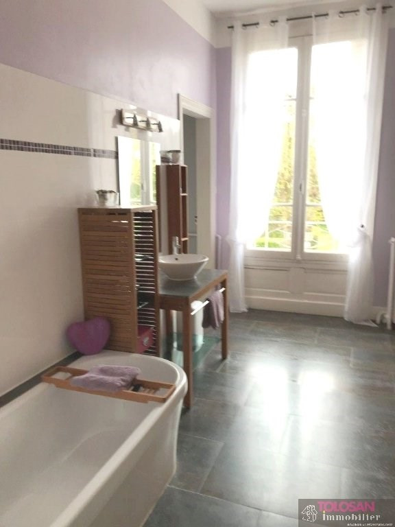 Vente de prestige maison / villa Villefranche de lauragais 575000€ - Photo 12