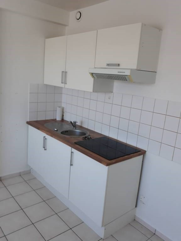 Rental apartment Ollainville 551€ CC - Picture 3