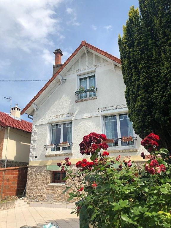 Vente maison / villa Villeneuve saint georges 269000€ - Photo 1