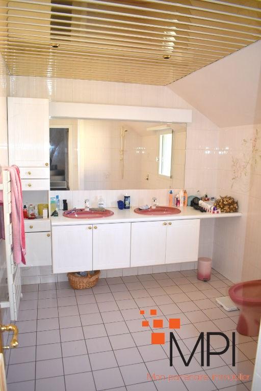 Sale house / villa Vezin le coquet 444000€ - Picture 8