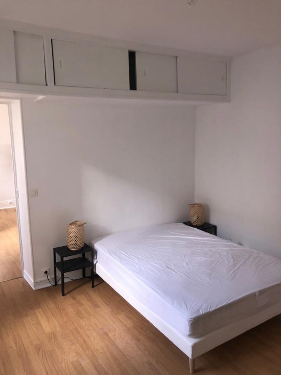Location appartement Levallois perret 1110€ CC - Photo 4