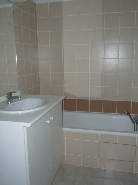 Rental apartment Limoges 456€ CC - Picture 3