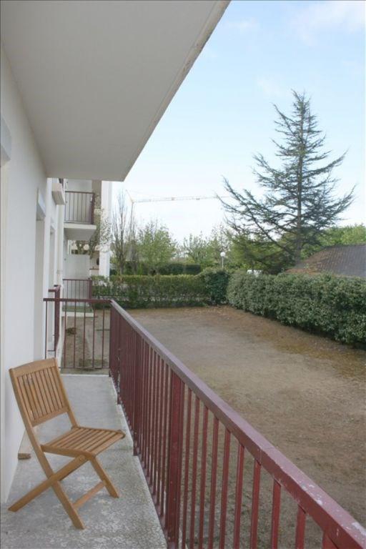 Vente appartement Pornichet 187000€ - Photo 1