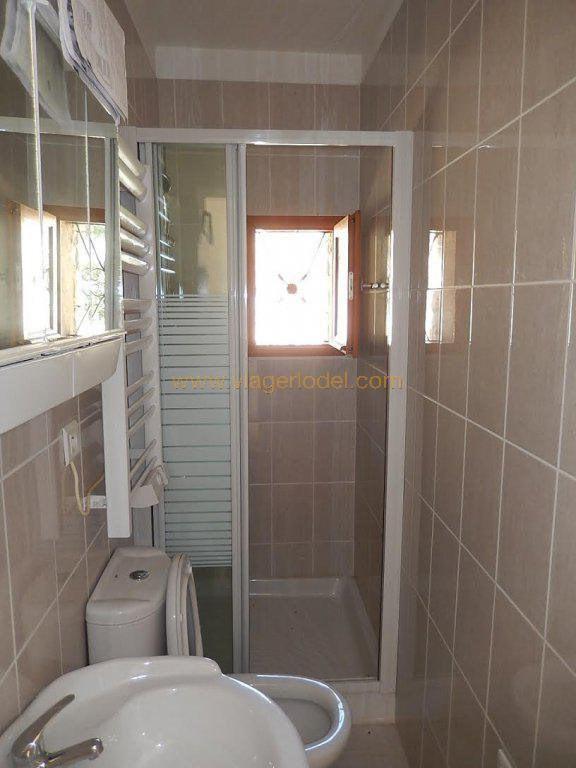 Vendita nell' vitalizio di vita casa Roquebrune-cap-martin 280000€ - Fotografia 10