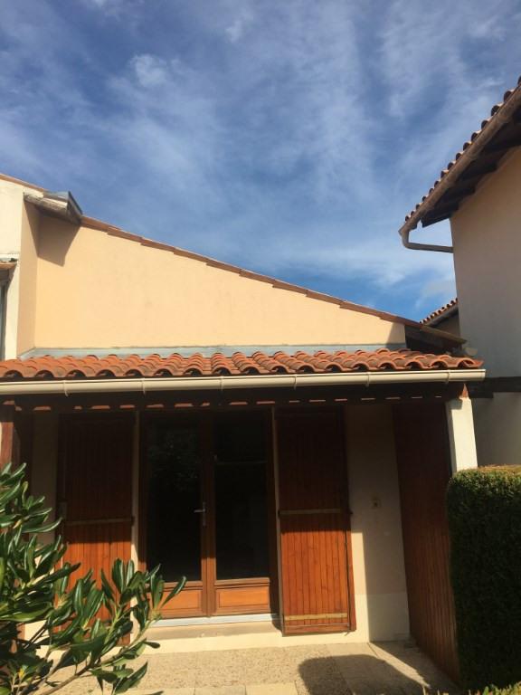 Rental house / villa Vaux sur mer 460€ CC - Picture 1