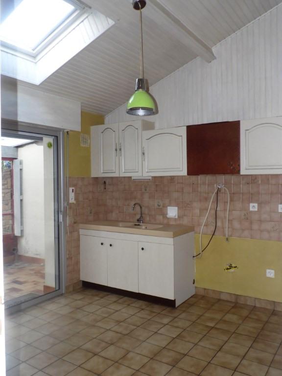 Vente maison / villa Blain 117700€ - Photo 4