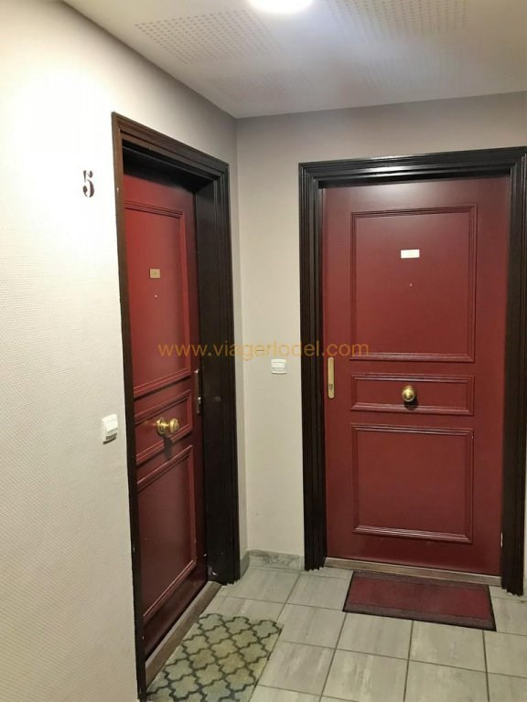 apartamento Lyon 7ème 170000€ - Fotografia 11