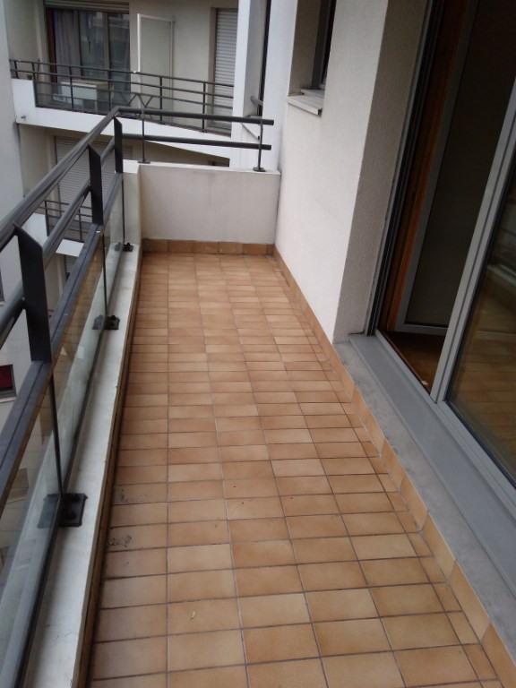 Vente appartement Paris 15ème 498750€ - Photo 3