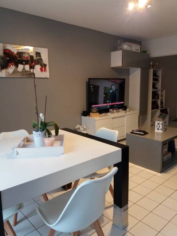 Rental apartment La norville 701€ CC - Picture 1