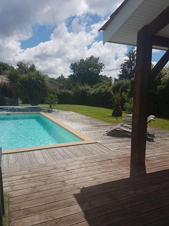 Vente maison / villa Parentis en born 285000€ - Photo 2