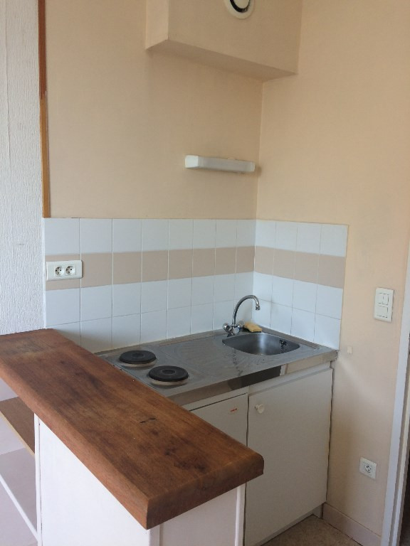Rental apartment Limoges 300€ CC - Picture 3