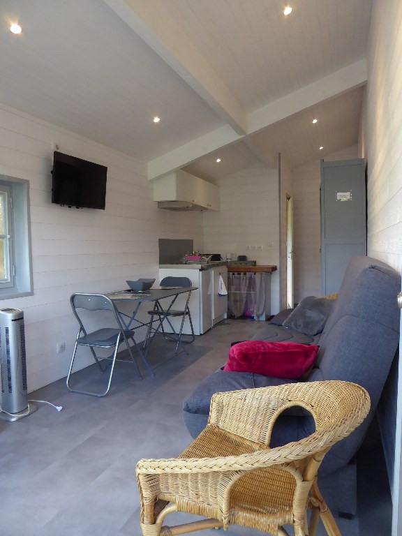 Location appartement Biscarrosse 500€ CC - Photo 11